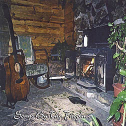 Songs By The Fireplace